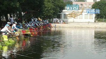友乐水杯 北京黑坑赛成绩汇报 黑坑鱼池资讯 钓获 黑坑比赛 中国最权